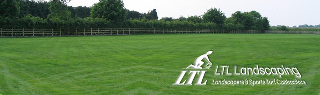 LTL Landscaping - Garden Landscaping & Sports Field Contractors